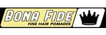 Bona Fide Pomade